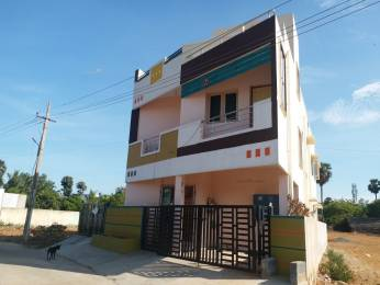 980 sqft, 2 bhk Villa in Builder Green Park Elite Amaze Homes Vandalur, Chennai at Rs. 41.6100 Lacs