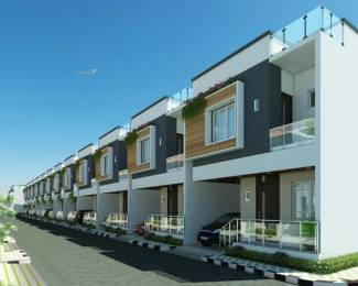 1060 sqft, 2 bhk Villa in Builder Green Park Elite Amaze Homes Vandalur, Chennai at Rs. 44.3230 Lacs