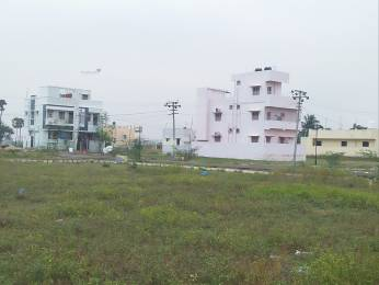 1400 sqft, Plot in Builder DTCP Approved Plots at Singaperumal koil Singaperumal Koil, Chennai at Rs. 27.9860 Lacs