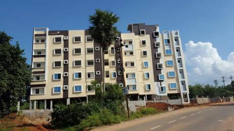 1032 sqft, 2 bhk Apartment in Builder sai Anand Gothapatna, Bhubaneswar at Rs. 24.7600 Lacs