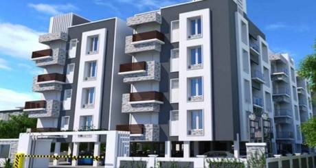 1050 sqft, 2 bhk Apartment in Builder Project Chinna Chokkikulam, Madurai at Rs. 52.0000 Lacs