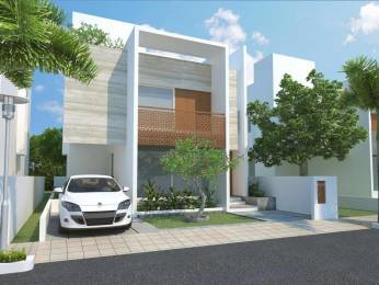 1257 sqft, 3 bhk Villa in Builder whitefieldvillass Whitefield Hope Farm Junction, Bangalore at Rs. 61.9540 Lacs