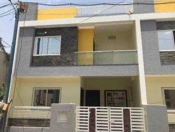 2000 sqft, 3 bhk IndependentHouse in Builder pushpratna avenue Bicholi Mardana Road, Indore at Rs. 53.0000 Lacs
