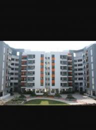 1350 sqft, 3 bhk Apartment in Silver Silver Springs Apartments AB Bypass Road, Indore at Rs. 12000
