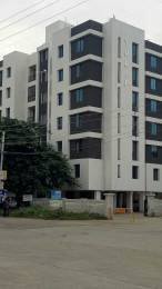 1250 sqft, 3 bhk Apartment in Entertainment Treasure Fantasy Apartment Rau, Indore at Rs. 8000