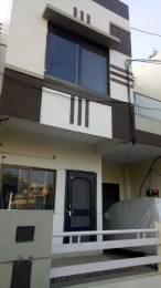 1609 sqft, 3 bhk Villa in Sarthak Sarthak Galaxy Villa AB Bypass Road, Indore at Rs. 9000