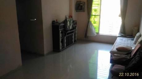 708 sqft, 1 bhk Apartment in GBK Vishwajeet Meadows Ambernath East, Mumbai at Rs. 5500