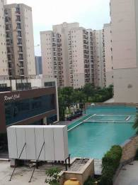 1188 sqft, 2 bhk Apartment in Omaxe Residency Gomti Nagar Extension, Lucknow at Rs. 53.0000 Lacs