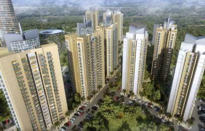 1250 sqft, 2 bhk Apartment in Shalimar Oneworld Vista gomti nagar extension, Lucknow at Rs. 46.2500 Lacs