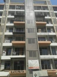 646 sqft, 1 bhk Apartment in Builder Project Sector 18 Kamothe, Mumbai at Rs. 8500
