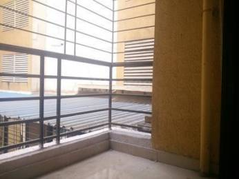 651 sqft, 2 bhk Apartment in Builder Project Sector-25 Kamothe, Mumbai at Rs. 9000