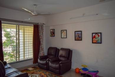 950 sqft, 2 bhk Apartment in Mehetre Laxmi Angan Pimple Saudagar, Pune at Rs. 22000