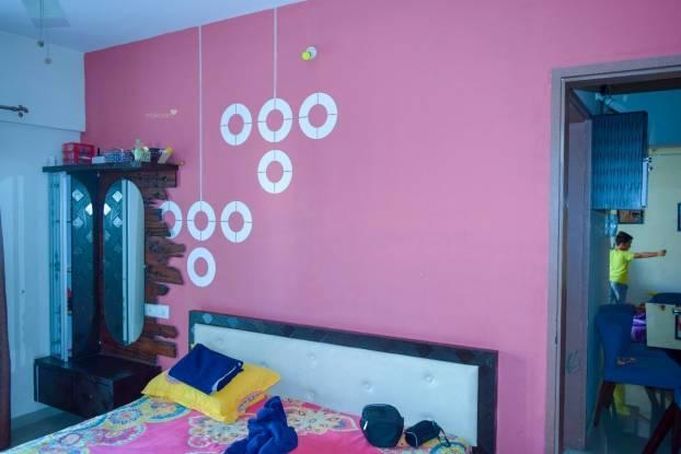 950 sqft, 2 bhk Apartment in Mehetre Laxmi Angan Pimple Saudagar, Pune at Rs. 22000