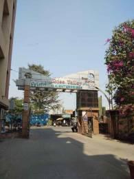 1005 sqft, 2 bhk Apartment in GK Rose Valley Pimple Gurav, Pune at Rs. 17000