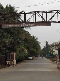 1150 sqft, 3 bhk Apartment in Siddhivinayak Ginger Pimple Saudagar, Pune at Rs. 18000