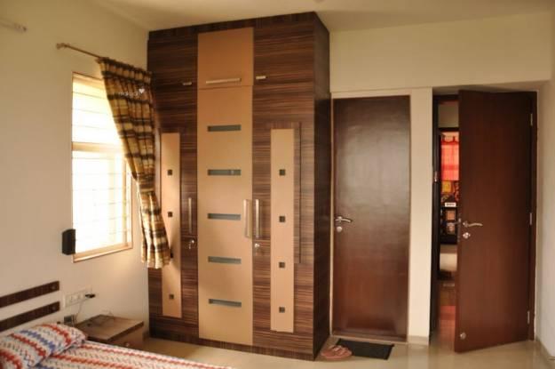 1100 sqft, 2 bhk Apartment in GK Peace Valley Pimple Saudagar, Pune at Rs. 22500