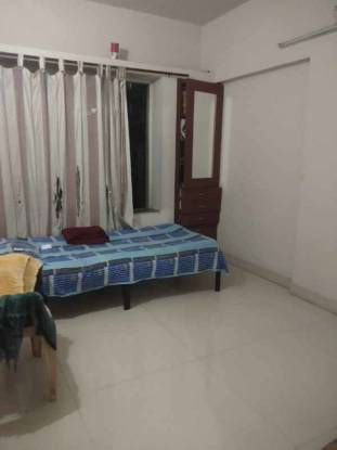1000 sqft, 2 bhk Apartment in Siddhivinayak Prime Plus Pimple Saudagar, Pune at Rs. 72.0000 Lacs