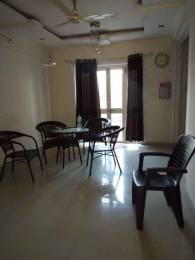 1010 sqft, 2 bhk Apartment in GK Lakshdeep Palace Pimple Saudagar, Pune at Rs. 17500