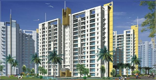 1492 sqft, 3 bhk Apartment in MR Platinum 321 Raj Nagar Extension, Ghaziabad at Rs. 41.7760 Lacs