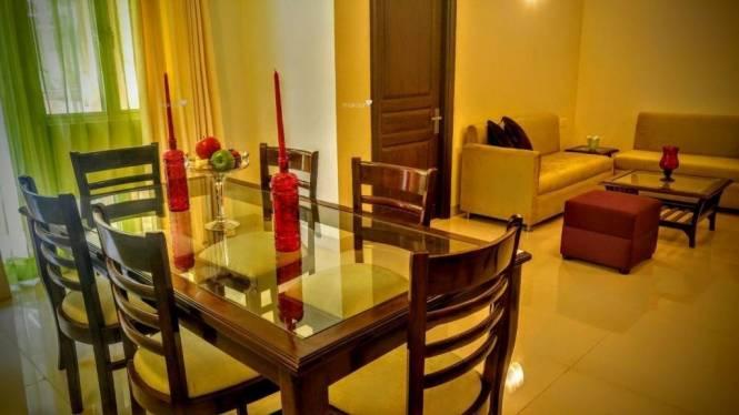 1492 sqft, 3 bhk Apartment in MR Platinum 321 Raj Nagar Extension, Ghaziabad at Rs. 41.7760 Lacs