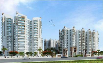 850 sqft, 2 bhk Apartment in Charms Castle Raj Nagar Extension, Ghaziabad at Rs. 27.5000 Lacs