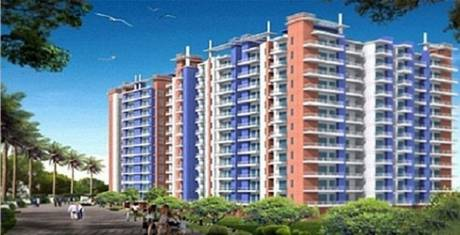 1040 sqft, 2 bhk Apartment in KM K M Residency Raj Nagar Extension, Ghaziabad at Rs. 33.0000 Lacs
