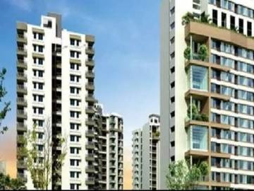 1144 sqft, 2 bhk Apartment in Ascent Savy Ville de Raj Nagar Extension, Ghaziabad at Rs. 10000