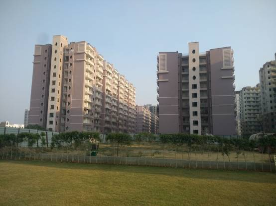 1144 sqft, 2 bhk Apartment in Ascent Savy Ville de Raj Nagar Extension, Ghaziabad at Rs. 10000