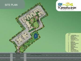 1430 sqft, 3 bhk Apartment in Star Realcon Group Rameshwaram Raj Nagar Extension, Ghaziabad at Rs. 6000