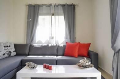 650 sqft, 1 bhk Apartment in Grah Green View Heights Raj Nagar Extension, Ghaziabad at Rs. 7000