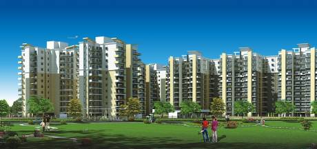 1195 sqft, 2 bhk Apartment in Shree Energy Classic Residency Phase I and Phase 2 Raj Nagar Extension, Ghaziabad at Rs. 13500