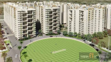 2625 sqft, 4 bhk Apartment in VVIP Addresses Raj Nagar Extension, Ghaziabad at Rs. 1.0150 Cr