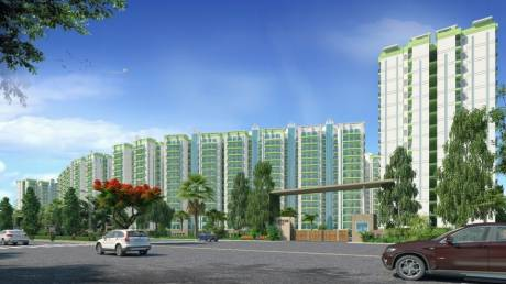 1341 sqft, 3 bhk Apartment in Proview Officer City Raj Nagar Extension, Ghaziabad at Rs. 38.0000 Lacs