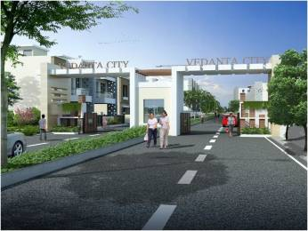 1000 sqft, Plot in Builder VEDANTA CITY Amlihdih, Raipur at Rs. 11.0000 Lacs