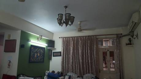 1500 sqft, 3 bhk Apartment in Ansal Maple Heights Sector 43, Gurgaon at Rs. 30000