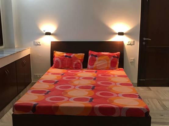 540 sqft, 1 bhk Apartment in Ansal Sushant Lok 1 Sushant Lok Phase - 1, Gurgaon at Rs. 15000