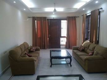 2200 sqft, 3 bhk Apartment in HUDA Plot Sector 45 Sector 45, Gurgaon at Rs. 45000