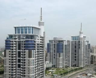 3868 sqft, 4 bhk Apartment in DLF Pinnacle Sector 43, Gurgaon at Rs. 95000