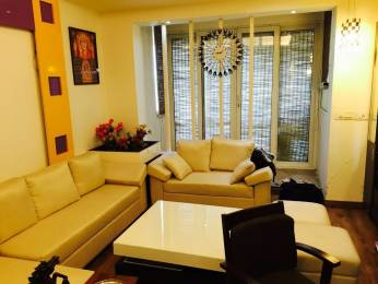 1105 sqft, 2 bhk Apartment in DLF Regency Park 1 DLF CITY PHASE IV, Gurgaon at Rs. 50000