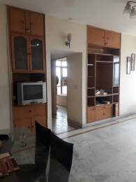 1000 sqft, 2 bhk Apartment in Ansal Sushant Estate Sector 52, Gurgaon at Rs. 35000