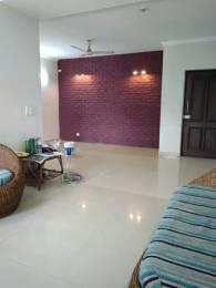1400 sqft, 3 bhk Apartment in DLF Princeton Estate Sector 53, Gurgaon at Rs. 40000