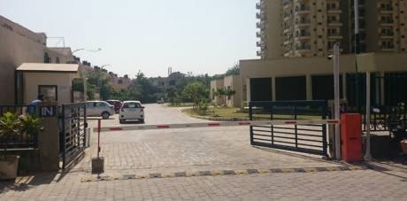 2350 sqft, 3 bhk Apartment in Ardee Palm Grove Heights Sector 52, Gurgaon at Rs. 38000