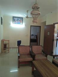 1340 sqft, 3 bhk Apartment in Ansal Sushant Estate Sector 52, Gurgaon at Rs. 50000