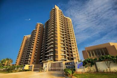 2212 sqft, 4 bhk Apartment in Dhoot Time Residency Sector 63, Gurgaon at Rs. 45000