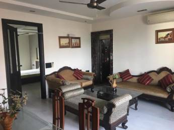 1240 sqft, 2 bhk BuilderFloor in Unitech South City 1 Sector 41, Gurgaon at Rs. 40000