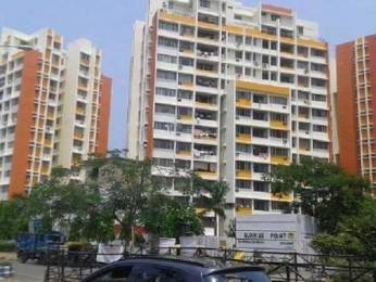 830 sqft, 2 bhk Apartment in Sureka Sunrise Point New Town, Kolkata at Rs. 39.0000 Lacs