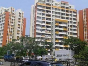 1270 sqft, 3 bhk Apartment in Sureka Sunrise Point New Town, Kolkata at Rs. 67.0000 Lacs