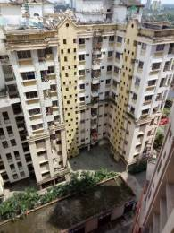 730 sqft, 2 bhk Apartment in Bengal Akankha New Town, Kolkata at Rs. 13000