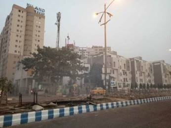 1680 sqft, 3 bhk Apartment in Hiland Woods New Town, Kolkata at Rs. 30000