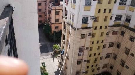 730 sqft, 2 bhk Apartment in Bengal Akankha New Town, Kolkata at Rs. 18000